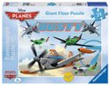 Ravensburger Disney Planes Dappere Dusty - Vloerpuzzel