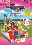 Prinsessia - Stickerboek