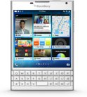 BlackBerry Passport (QWERTY) - Wit