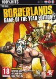 Borderlands - Game Of The Year Edition - PC