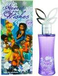 Disney Fairies Secret Wishes for Kids - 50 ml - Eau de Toilette