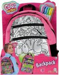 COLOR ME MINE - BACKPACK