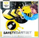 Longfield Dartbord Safety Dartbord + Dartpijlen