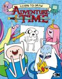 Learn to Draw Adventure Time