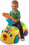 VTech Baby - 2 in 1 Loopwagen