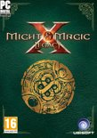 Might & Magic X Legacy Digital Deluxe Edition - PC