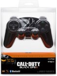Bigben Call of Duty: Black Ops 2 Wireless Bluetooth Controller - Limited Edition PS3