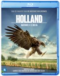 Holland - Natuur In De Delta (Blu-ray)
