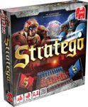 Stratego Science Fiction - Bordspel