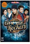 Ghost Rockers: Voor Altijd (Film)