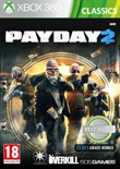 Payday 2 Classic Hits