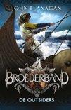 Broederband - boek 1: De outsiders