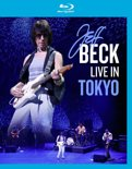Jeff Beck - Live In Tokyo