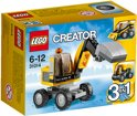 LEGO Creator Power Digger - 31014