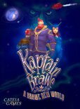 Kaptain Brawe: A Brawe New World - PC