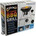 Kooki  Luxe barbecue-grill (45cm)