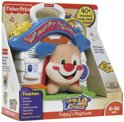 Fisher-Price Leerplezier Puppy Speelhuis