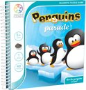 Magnetic Travel Games - Penguins Parade