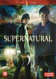 Supernatural - Seizoen 1