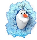 Frozen Olaf 3D Light Fx