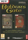 Baldur's Gate + Tales Of The Sword Coast