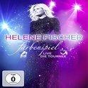 Farbenspiel Live - Die Tournee (4CD)
