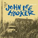 The Country Blues Of John Lee Hooke