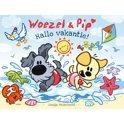 Woezel & Pip * Hallo vakantie!