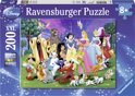 Ravensburger World of Disney Disney's lievelingen - Legpuzzel - 200 Stukjes