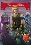 Ridders van Fantasia 4 - De duistere kroon