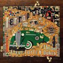 Terraplane (CD+DVD)