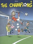 The Champions 25 - The champions