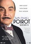 Poirot - Serie 13