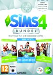 De Sims 4: Wellnessdag, Luxe Feestacc. & Patio - PC