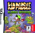 Kid Paddle, Blorks Invasion Nds