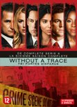 Without A Trace - Seizoen 6