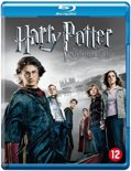 Harry Potter En De Vuurbeker - Deel 4  (Blu-ray)