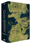 Game Of Thrones - Seizoen 1 t/m 3