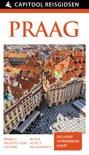 Capitool reisgids Praag + uitneembare kaart