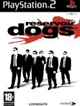 Reservoir Dogs /PS2
