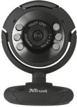 Webcam TRUST SPOTLIGHT PRO 16428 NOIR