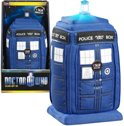 Doctor Who - Tardis Plush With Sound
