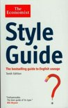 The Economist Style Guide