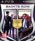 Saints Row (Double Pack) (Saints Row 3 + 4)  PS3