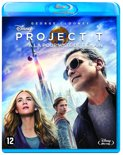 Project T (Tomorrowland) (Blu-ray)