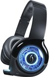 Afterglow Prismatic Wireless Gaming Headset - Zwart  (PS3 + Xbox 360 + Wii U + PC + Mobile)