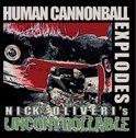 7-Human Cannonball..