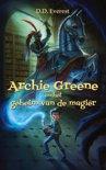 Archie Greene en het geheim van de magiër
