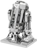 Star Wars R2D2 - 3D puzzel