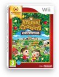 Animal Crossing: Let's Go To The City - Nintendo Selects